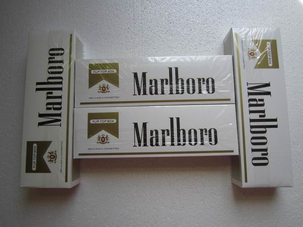 Coupons Marlboro Gold Regular Buy Cheap 80 Cartons Cigarettes