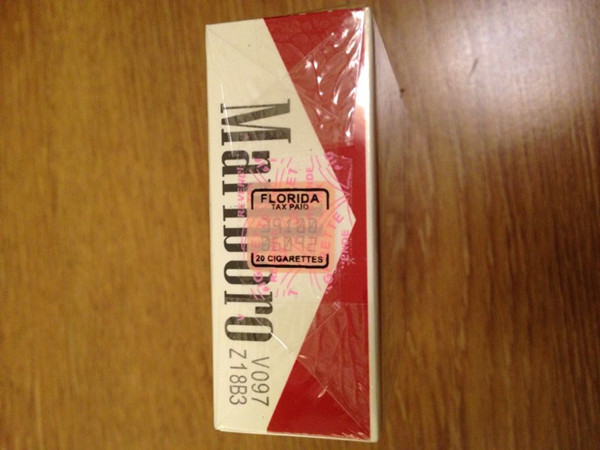 Order New Marlboro Red Discount Stores Online 8 Cartons Regular Cigarettes