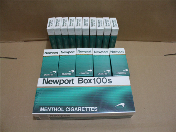 30 Cartons Top Quality Cigarettes Newport 100s Buy New